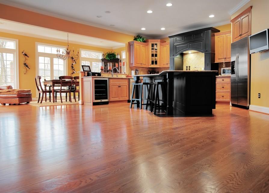 Hardwood Floor Installation Options Heavenly Hardwood