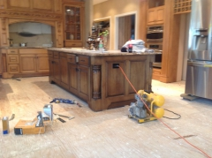 hardwood floor resanding independence and cleveland