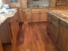 kitchen hardwood floor installation cleveland