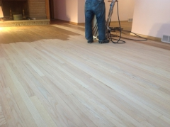 hardwood floor sanding and refinishing cleveland