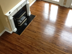 buff and coat wood floors cleveland