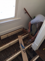 hardwood floor contractors cleveland ohio