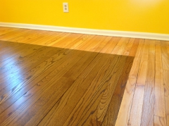 hardwood floor contractors akron