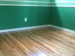 wood floor refinishing and coating cleveland