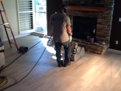 hardwood floor resurfacing and sanding cleveland
