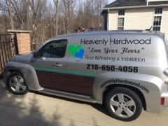 heavenly hardwood floors servicing cleveland ohio