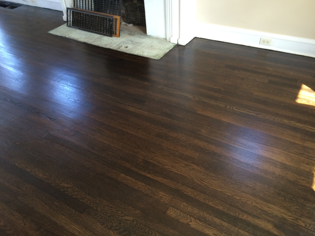 Jacobean Wood Floors Professional wood floor installation cleveland ...