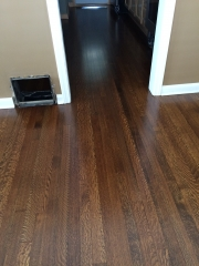 professional wood floor installation cleveland